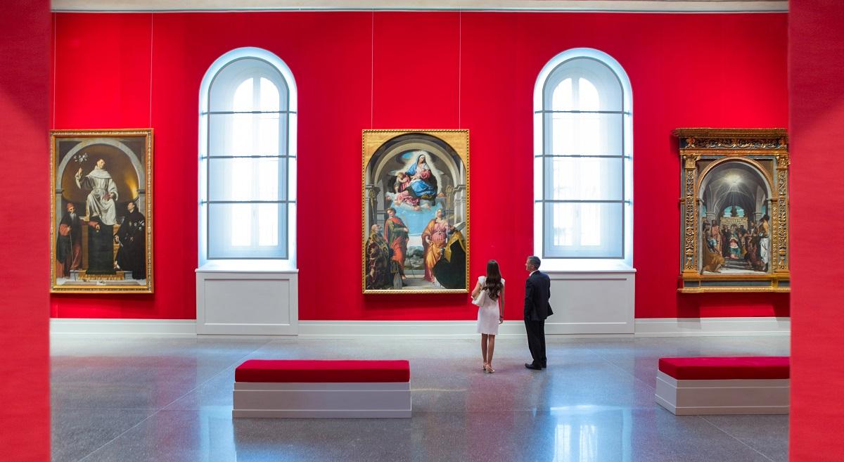 Pinacoteca Tosio