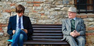 abitare condivisione giovani anziani