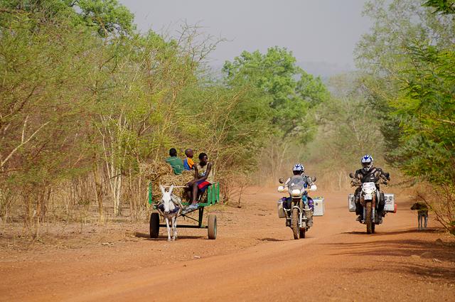 Rust 2 Dakar