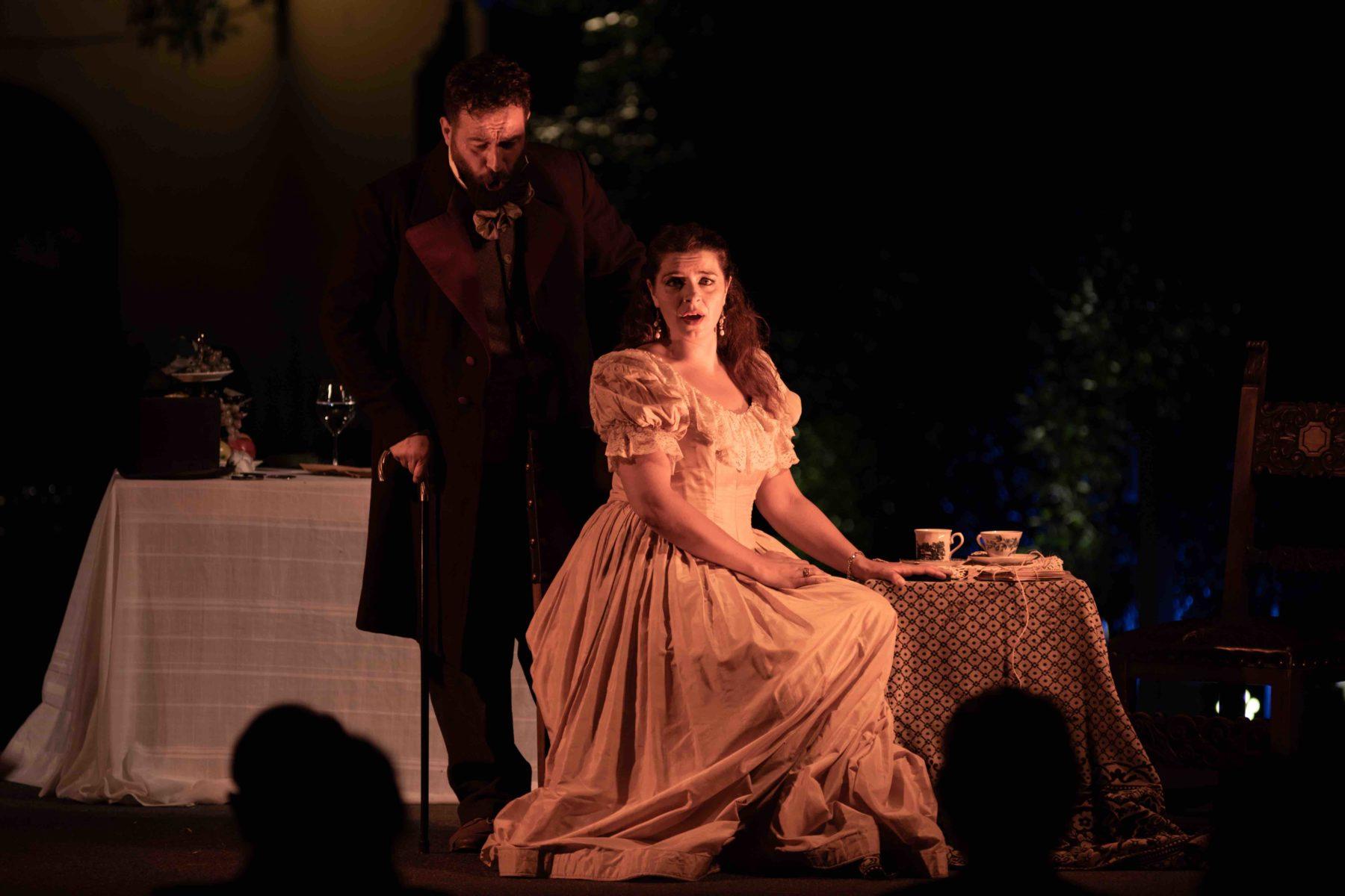 Pillole di FuoriOpera2 - La Traviata