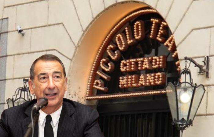 Sala sulla nomina del nuovo direttore del Piccolo Teatro: «Valuterò altri candidati»