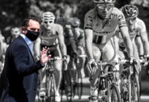 Spadafora Giro d'Italia