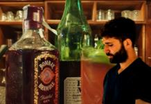 Cocktail Mongolfier - Davide Limitone