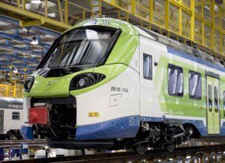 donizzetti nuovo treno trenord