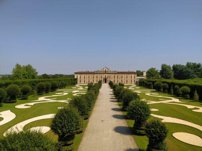 Villa Arconati FAR