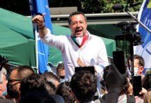 salvini candidato sindaco milano