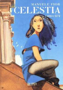 Celestia volume 2