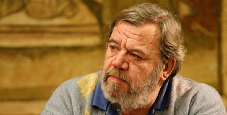 Il giornalista Gianni Mura vittima di estorsione per anni: arrestato il suo stalker