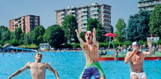 L'estate post Covid non ferma la voglia di piscine e parchi acquatici