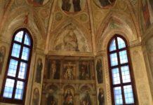 A due passi da San Babila: da via Durini verso il Tribunale