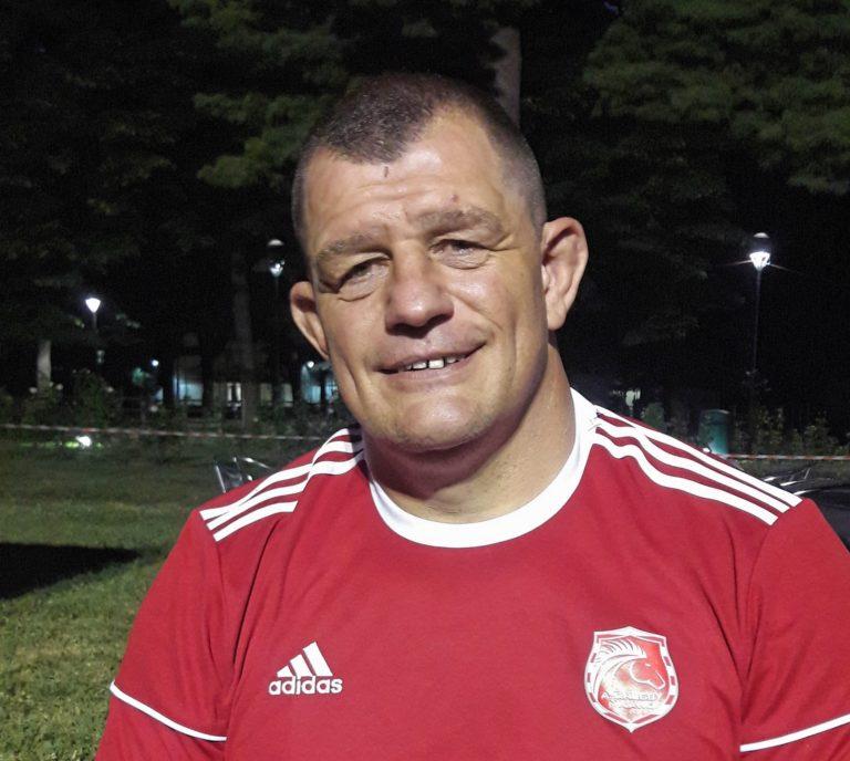 As Rugby Milano dà il benvenuto al nuovo allenatore Moreno: «Grazie per avermi scelto e ora al lavoro tutti insieme»