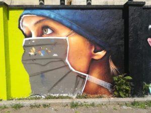 sportello street art milano