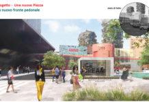 nuovo progetto piazza freud