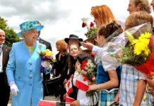 Inghilterra riapertura confini paesi esteri