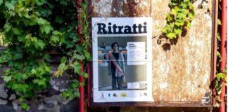 Ritratti - mostra open air Bollate con gli scatti di Jordan Angelo Cozzi