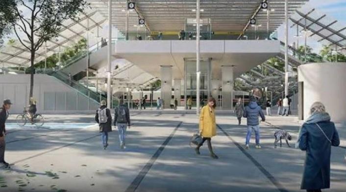 L'attesa è finita: si apre finalmente il bando per la realizzazione della nuova stazione di Sesto