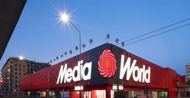"""Milano, apre il Tech Village di Media World: il primo """"experience center"""" dedicato all'elettronica"""