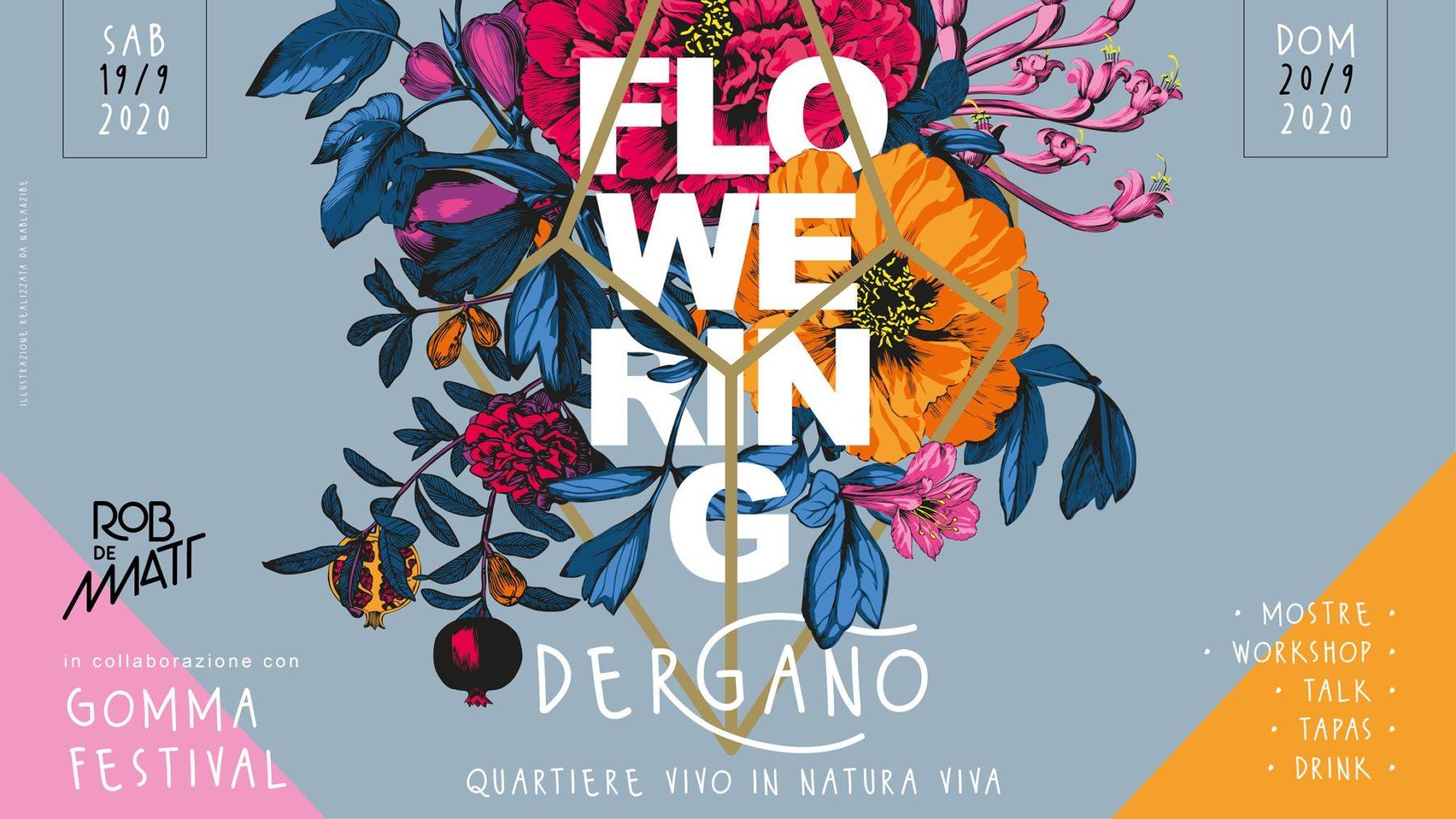 flowering dergano rob de matt