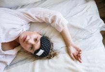 Boom insonnia dormire - Foto di cottonbro