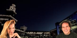 Piero Chianura e Floraleda portano l'Electroclassic al Castello
