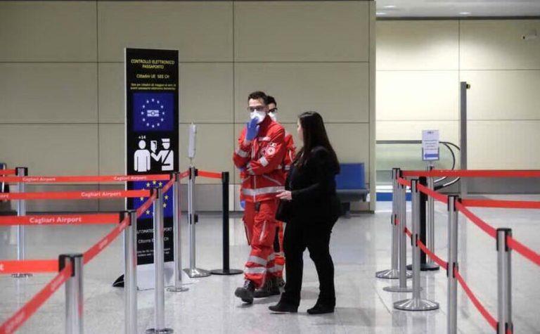 Viaggi dall'estero, quarantena di 5 giorni valida fino al 30 aprile