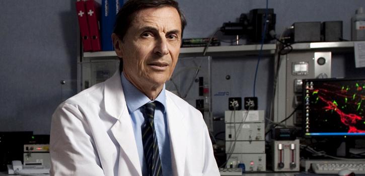 Mantovani (Humanitas): «Abbiamo migliorato le cure domiciliari contro il Covid»