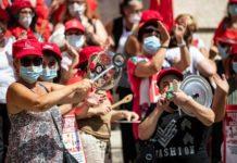 blocco licenziamenti decreto agosto