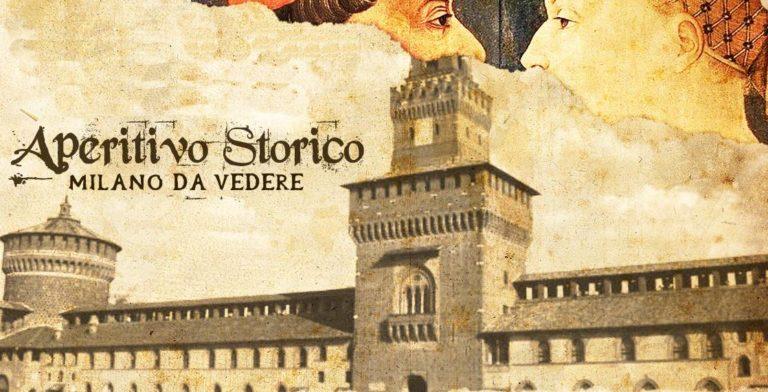 Con l'aperitivo storico Milano torna protagonista