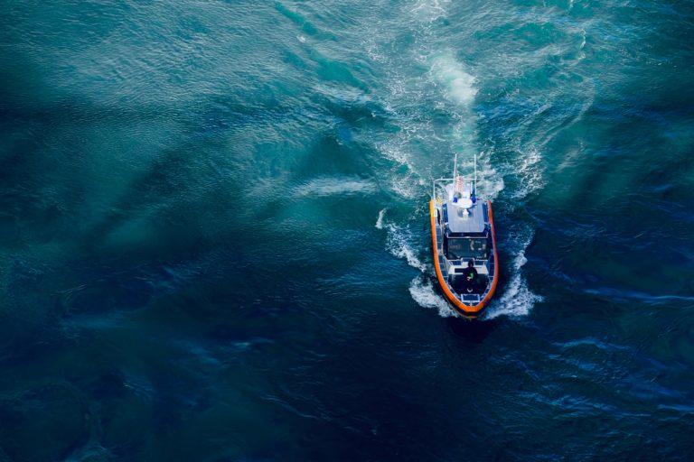 Brutta avventura per un turista milanese: disperso in mare