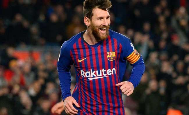 Le operazioni immobiliari di Messi accendono le fantasie dei tifosi interisti
