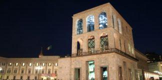 10 anni museo novecento milano