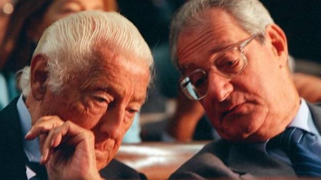 Addio a Cesare Romiti: l'ex manager Fiat si è spento nella sua casa di Milano