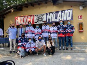 Hockey Milano Bears