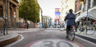 La rivoluzione delle zone 30: le aree interessate