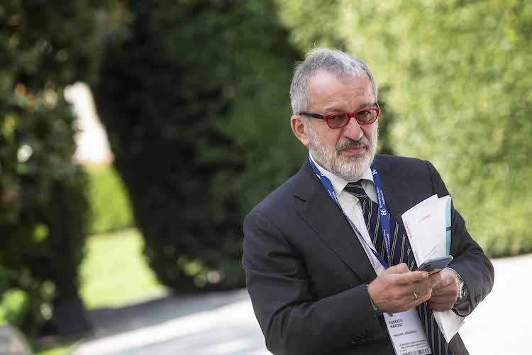 """I """"favori"""" dell'ex governatore: Roberto Maroni di nuovo a processo"""