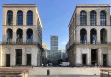 Milano Municipio 1 patrimonio