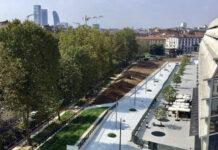 Milano Municipio 1