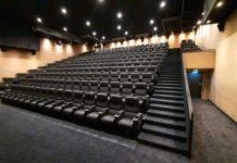 Per otto giorni torna le vie del cinema