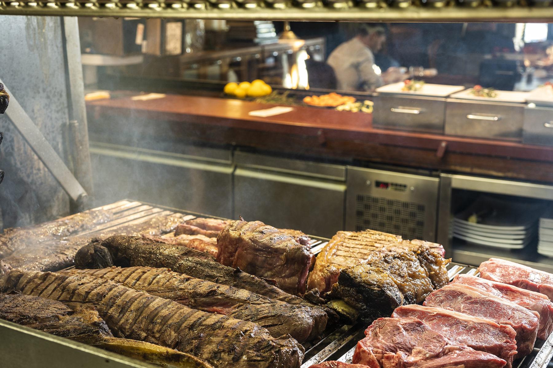 Porteño Gourmet
