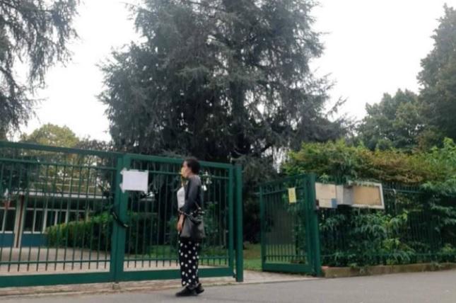 """Milano, piove in classe: alcuni tetti delle scuole fanno """"acqua"""""""