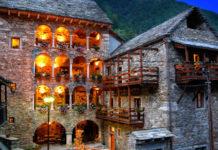 Alta Valle Antrona Borgomezzavalle