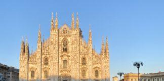 Mi-Tomorrow Milano piazza Duomo