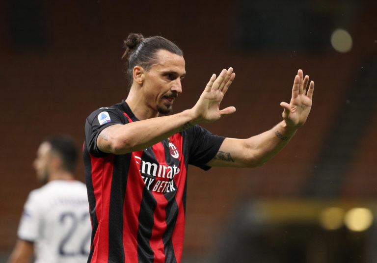 Milano, Ibrahimovic al ristorante in zona rossa. L'entourage: «Solo un incontro business»