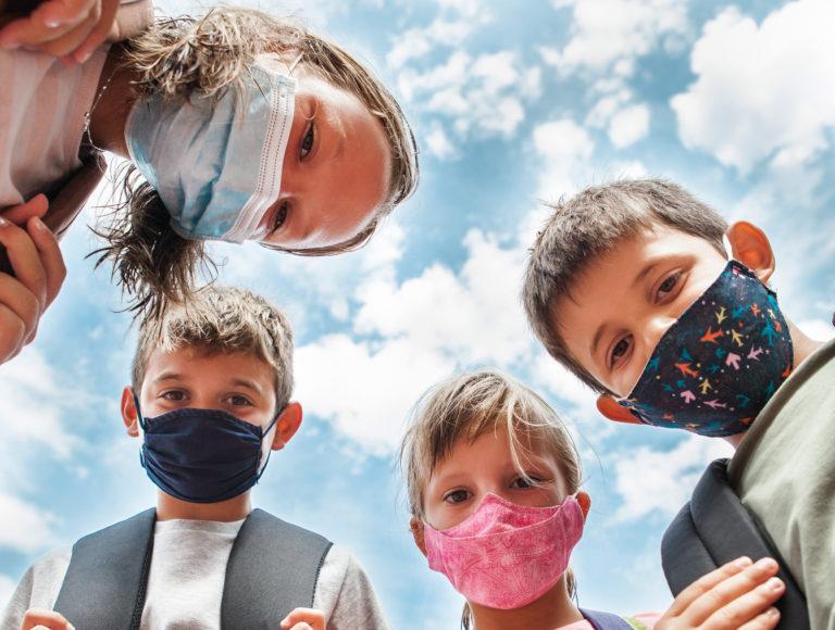 Preoccupazione per le scuole milanesi: nuovi casi di positività al Covid-19