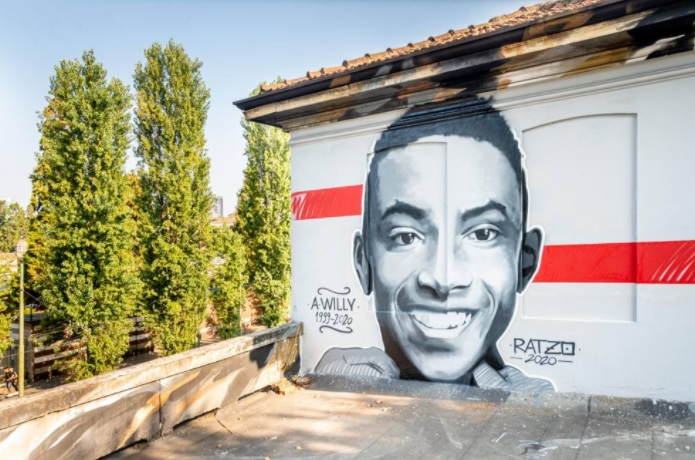 murales willy milano