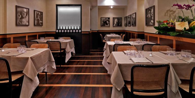 Un altro ristorante storico chiude i battenti: addio al Paper Moon