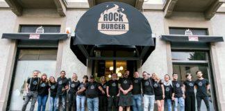 rock burger chiude
