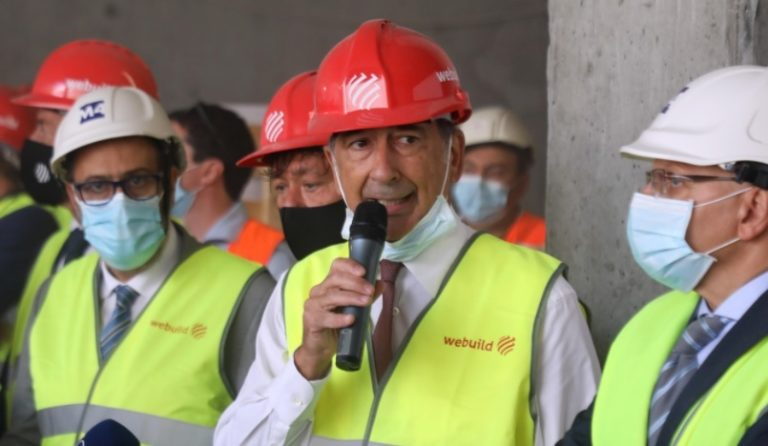 Cantiere M4, si ragiona sull'apertura delle nuove fermate. Sala: «Valuteremo, previsioni difficili»