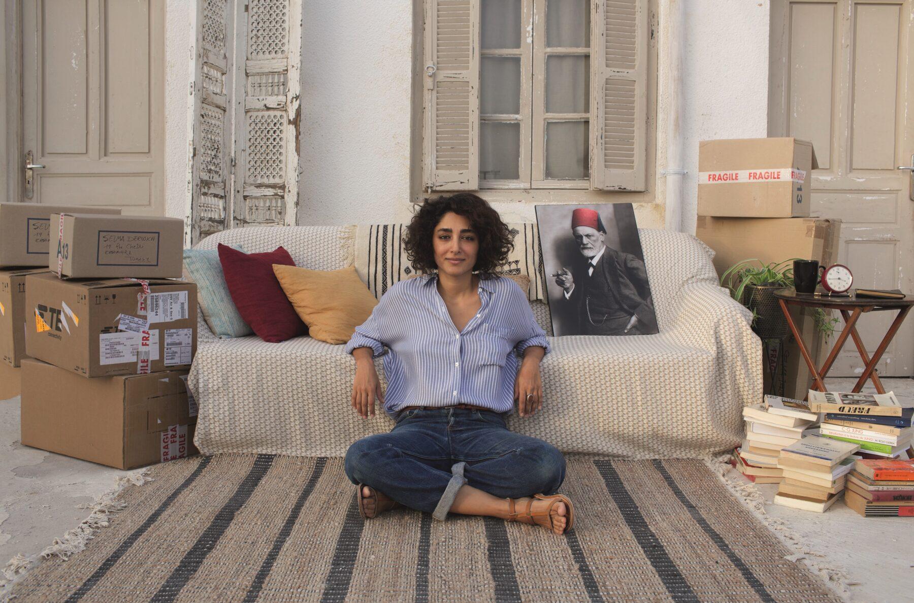 Arab Blues (c) CaroleBethuel