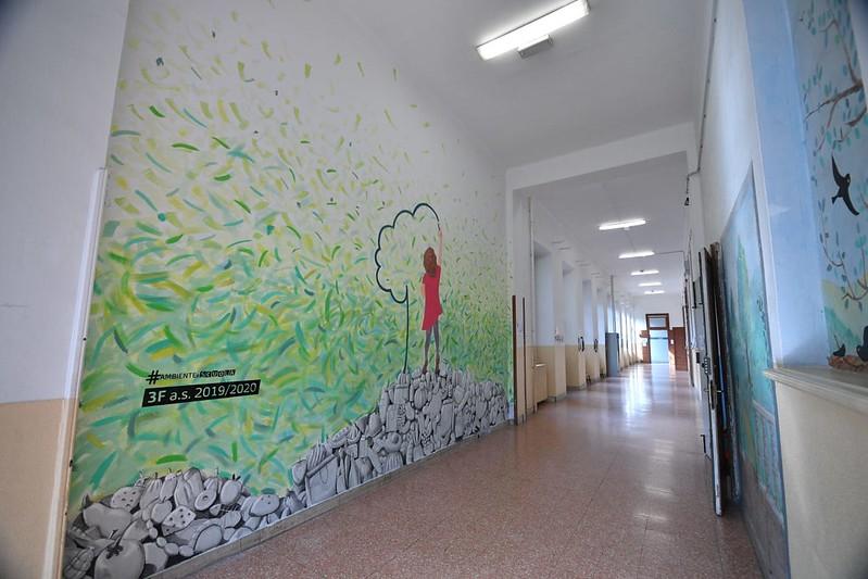 il sogno murale
